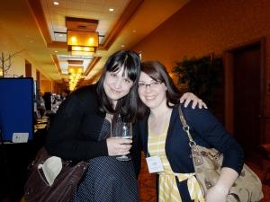 Me and Hallie
