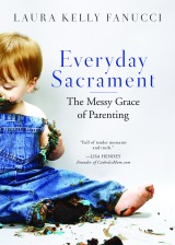 Parenting, Baptism, Racism, and Justice: A Book Review {Everyday Sacrament}